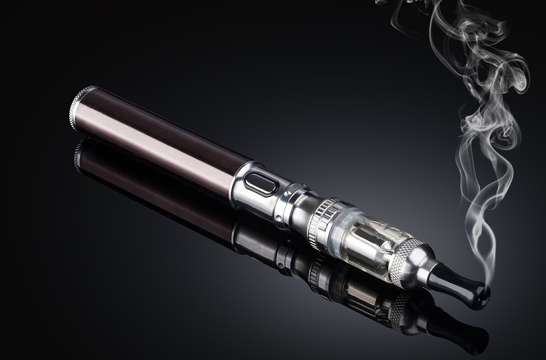 How Do Electronic Cigarettes Affect Life Insurance Rates?