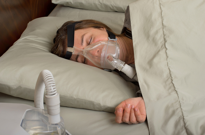 How Does Sleep Apnea Affect Life Insurance Rates?