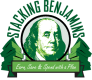 Quotacy on Stacking Benjamins