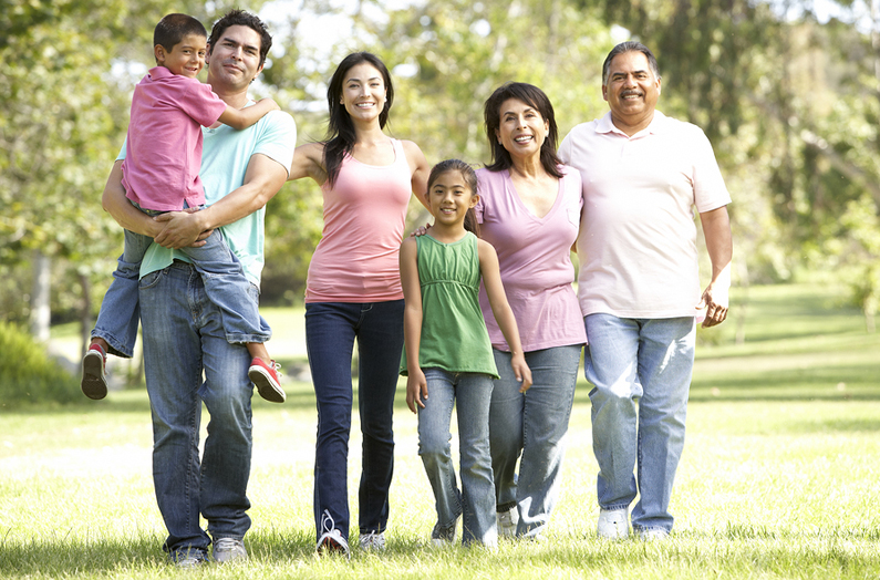 Hispanic Families and Life Insurance