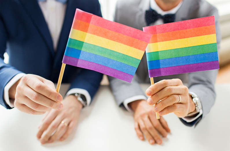 Financial Planning for Same-Sex Couples