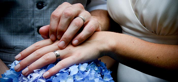 Financial Benefits of Getting Married
