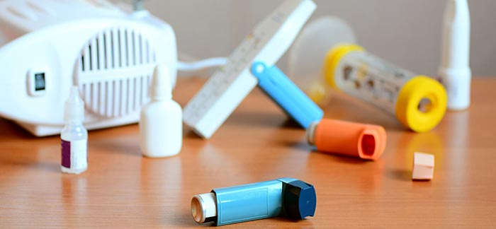 Life Insurance and Asthma: Buyer's Guide