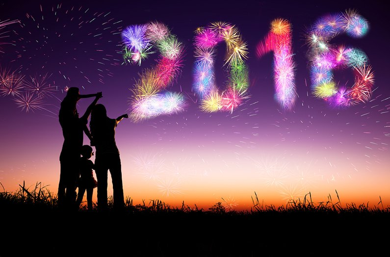 Life Insurance: Your New Year's Resolution