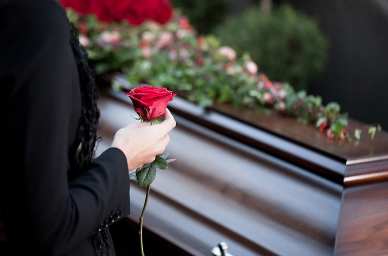 Financial Steps to Take When Your Spouse Dies