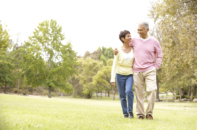 Buying Life Insurance as a Senior