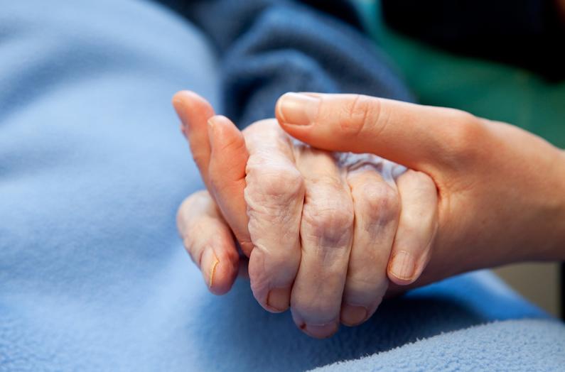 Plan for the Future – Alzheimer's