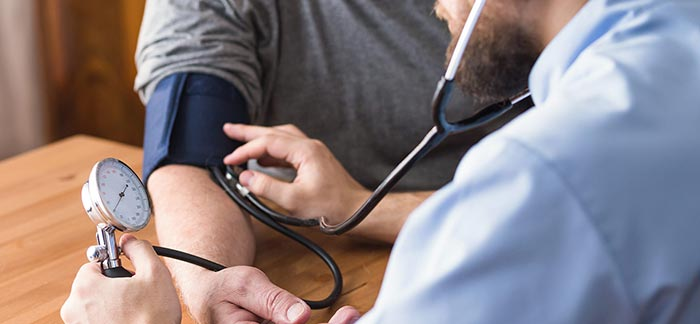 Life Insurance and Hypertension: Buyer's Guide