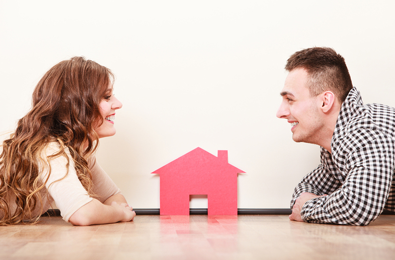 6 Financial Pieces of Advice for Homebuyers