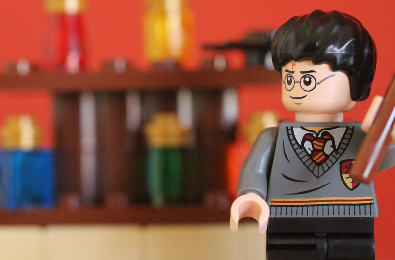 How Would Harry Potter Have Benefited from Life Insurance?