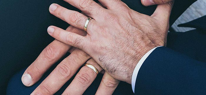 Estate Planning for Same-Sex Couples: Protecting Your Future
