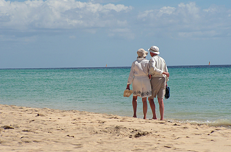 Financially Planning for the Four Stages of Retirement