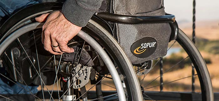 Disability Insurance: Why It's Important for Workers