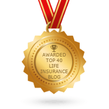 Quotacy is proud to one of the top life insurance blogs named by Feedspot