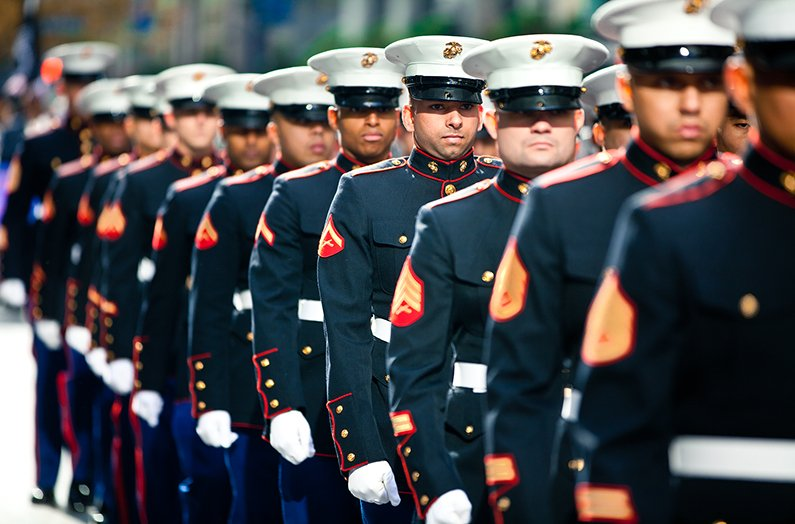 Life Insurance in the Military