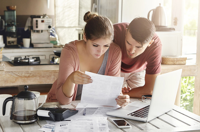 Why Having Debt Makes Life Insurance More Important