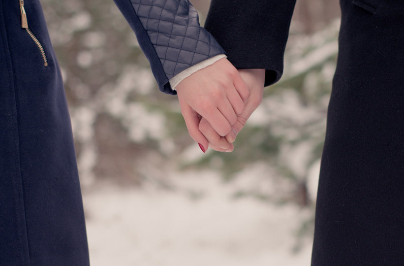 How to Find Financial Peace with Your Spouse