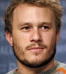 heath ledger and life insurance