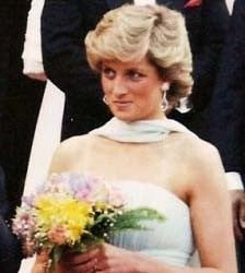 princess diana and life insurance