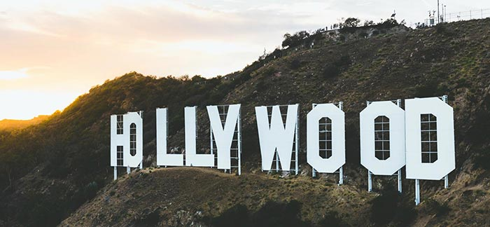 Image of the Hollywood sign for Quotacy blog Failed Estate Plans of Celebrities… and Why You Need an Estate Plan Too.