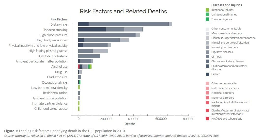 obesity related risk factors
