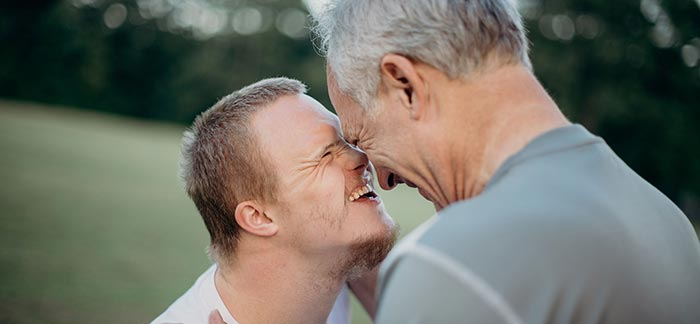 Providing for a Loved One with Special Needs