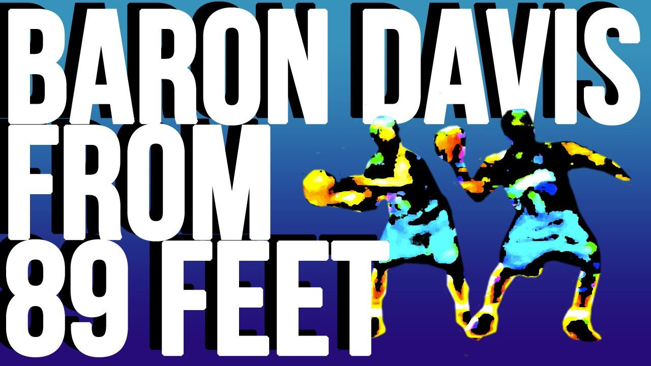 Baron Davis from 89 Feet video thumbnail
