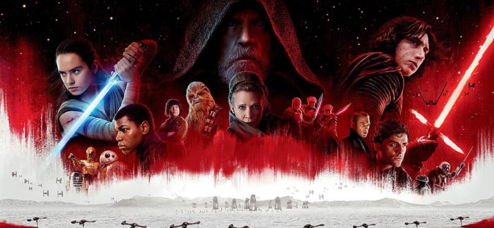 The Last Jedi and Life Insurance