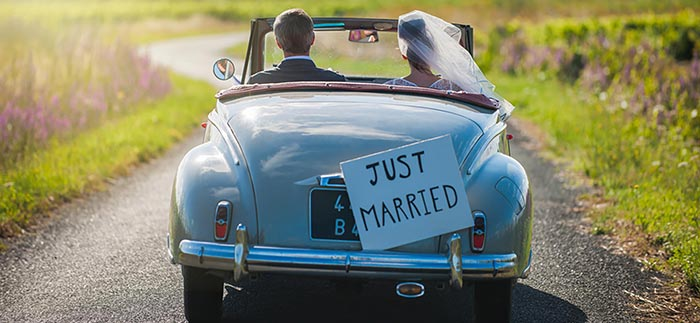 Newlywed? What You Need to Know About Term Life Insurance