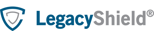 LegacyShield logo