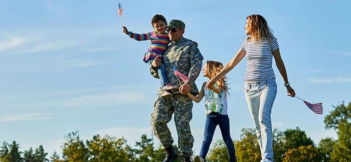 Protecting Those Who Serve: A Guide to Term Life for Military Families
