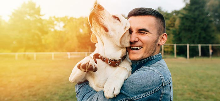 Pet Parent? Know Your Life Insurance Options