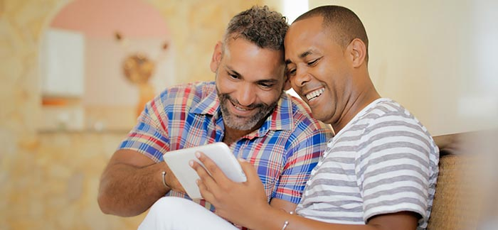 The Best Life Insurance & Financial Planning Tips for Same-Sex Couples