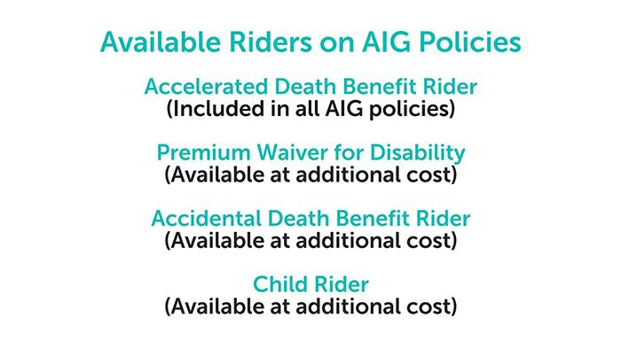 AIG Life Insurance Company Video Review