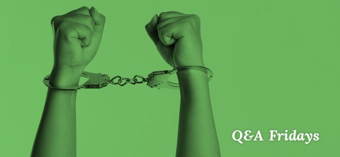 Can I Get Life Insurance with a Criminal Record? | Q&A Fridays