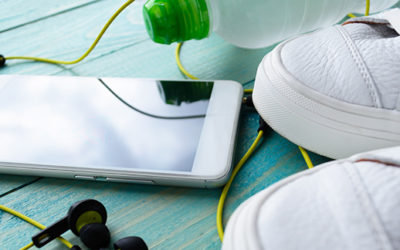 Health Hack Alert: Getting Fit With Your Phone – September 2019