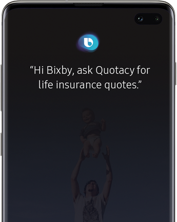 Quotacy Partners with Samsung Bixby