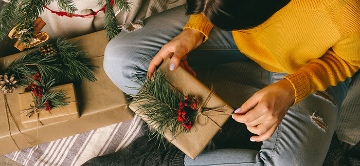 The Holidays on a Budget: 20+ Thoughtful yet Inexpensive Gifts