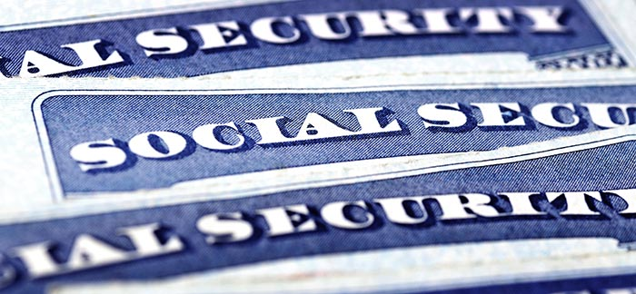 Image of Social Security card for Quotacy blog Understanding Social Security and Ways to Supplement Retirement Income