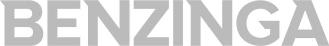 Image of Benzinga logo.