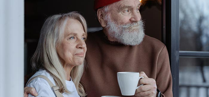 retired couple for Quotacy blog what type of retiree do you want to be